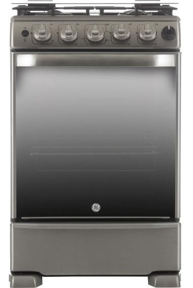 Cocina Bigas Cg956i 56cm 4 Hornallas Grill Ge Appliances