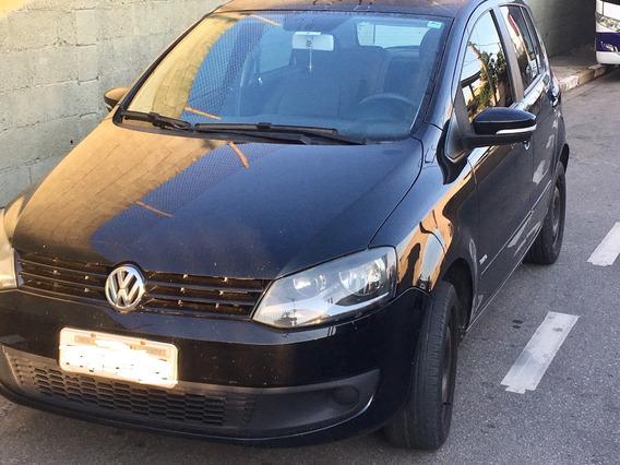 Volkswagen Fox Trend 1.6 Completo
