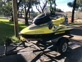 Sea Doo Xp Limited 130 Hp