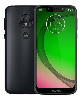 Moto G7 Play 32gb Dual Sim Camara 13mpx Sensor Huella Nuevos