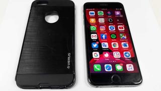 iPhone 6s Plus 64gb Liberado Bateria Nueva Perfecto Estado