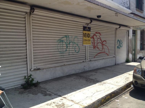 Imagen 1 de 6 de Bodega Comercial En Venta Tampico Centro