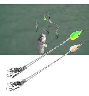 Isca Artificial Umbrella Rig Alabama Pesca Promoção