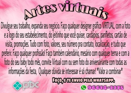 Artes Virtuais
