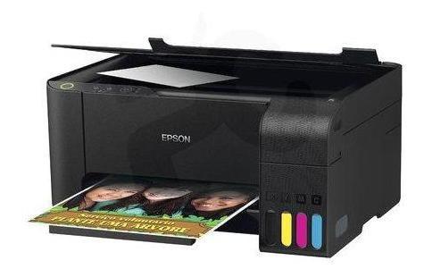 Multifuncional Tinta Continua Color Ecotank L3110