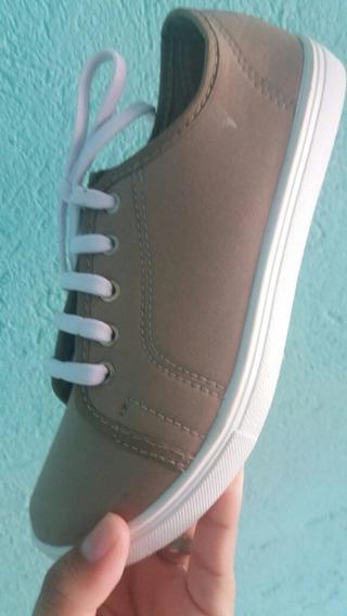 Sapato Feminino Usado