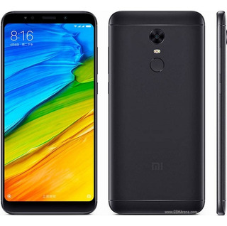 Celular Xiaomi Redmi 5 Plus 64gb De Memoria Interna Original