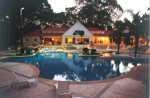 Tiempo Compartido-punta Del Este-solanas Resort