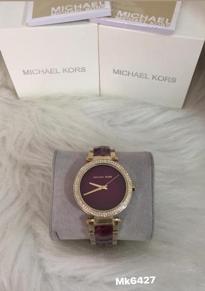Relógio Michael Kors Mk 6427