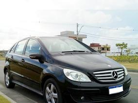 Mercedes B 200 - Troco Por Pick Up