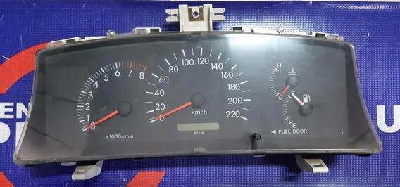 Painel Instrumentos Toyota/corolla 1.6 04/06 - 83800-0z040