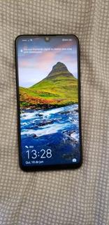Huawei P30 Lite 128gb Câmera 32mpx