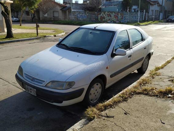 Citroën Xsara .