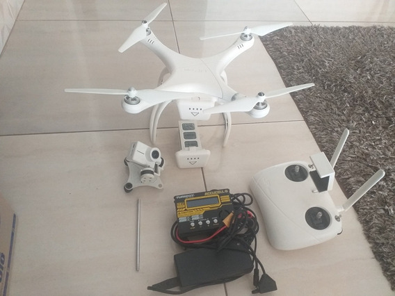 Drone Upair One Plus, Sem O Gimbal