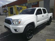 Toyota Tacoma Doble Cabina 4x4