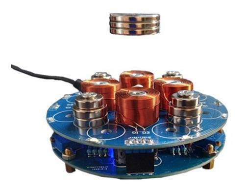 Kit De Diy Tipo De Levitação Magnética Inteligente