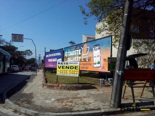 Imagem 1 de 5 de Terreno À Venda, 160 M² Por R$ 250.000,00 - Vila Carvalho - Sorocaba/sp - Te1143
