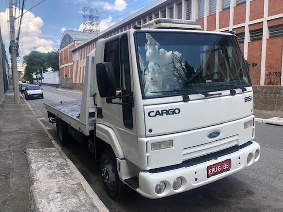 Cargo 815 Plataforma Guincho