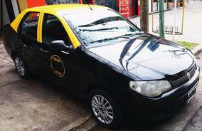 Fiat Siena 2013 Taxi Y Licencia
