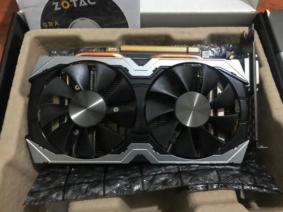 Nvidia Gtx 1060 6gb Zotac