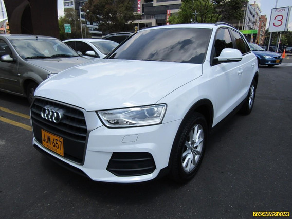 Audi Q3 Ambition 1.4 At Turbo