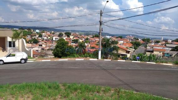Terreno À Venda Em Jardim Jurema - Te262399