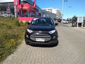Ford Ecosport 1.6 2017