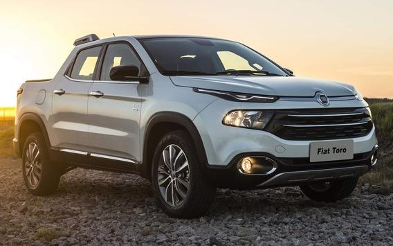 Fiat Toro Ranch Diesel 2019 0km / P. Entrega
