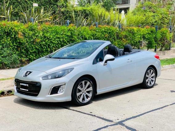 Vendo O Permuto Peugeot 308 1.6 Cc 2014