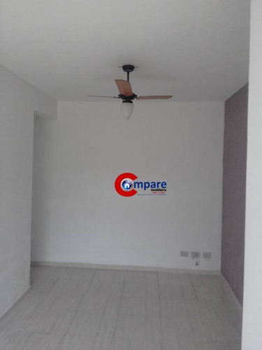 Apartamento 2 Dorms Sem Vaga - Ap7449