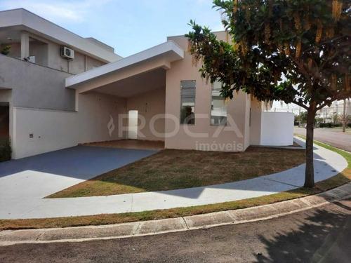 Venda De Casas / Condomínio  Na Cidade De São Carlos 28086