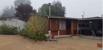 Hermosa Casa En El Quisco