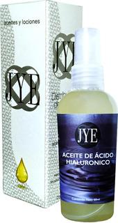 Aceite De Acido Hialauronico Concentrado Jye 60 Ml