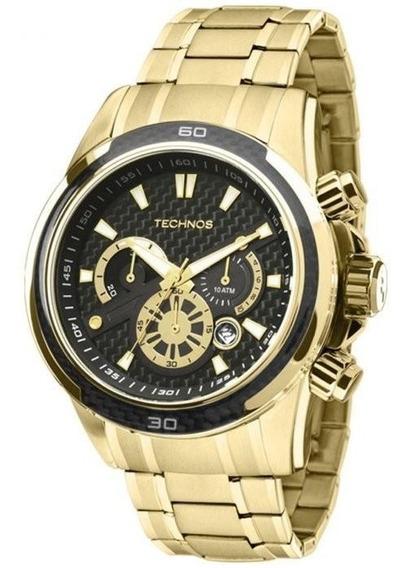 Relógio Technos Legacy Js26aa/4p