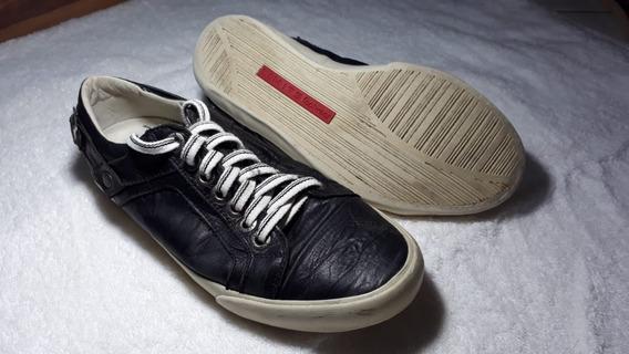 3 Tenis Reserva Seminovo E Da Marca Limits Footwear