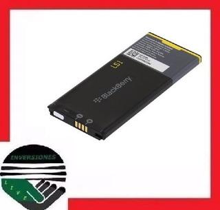 Bateria Pila Original Ls1 Blackberry Z10
