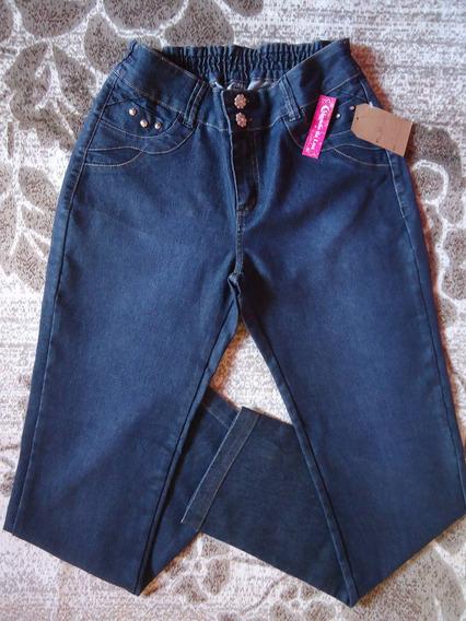 Calça Jeans Feminina.