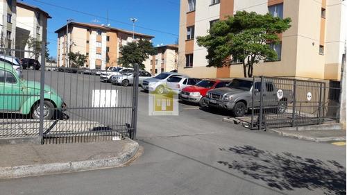 Apartamento A Venda No Bairro Colônia Rio Grande Em São - 194-1