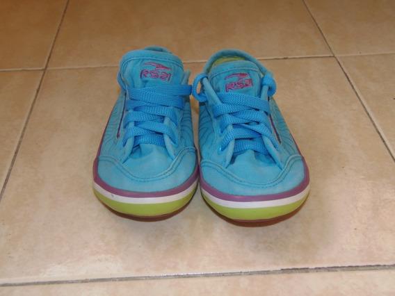 Zapatos Deportivos Para Niña Talla 28