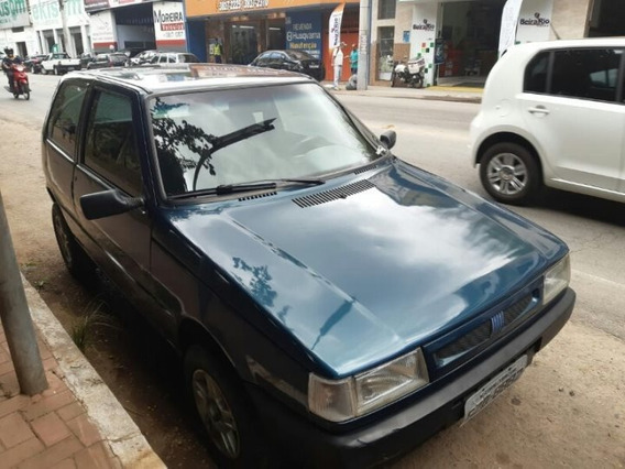 Fiat Uno 1.0 Ie Mille Ex 8v Gasolina 2p Manual