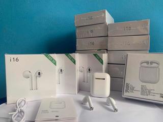 Audífonos Air Pods Tws I16 Bluetooth