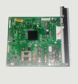Placa Principal Lg Tv 32lv 3500 Eax64290502(0) 32lv3500 32