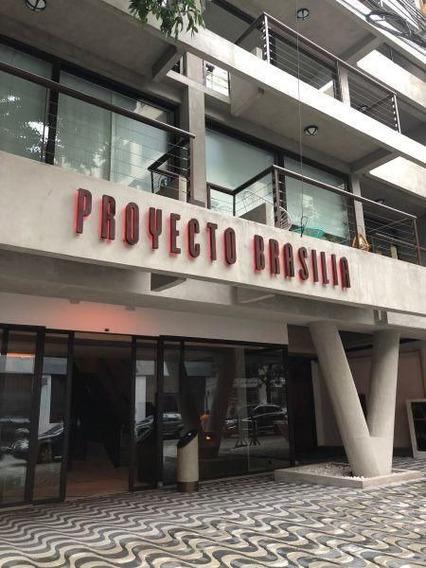 Departamento En Venta En Palermo Hollywood