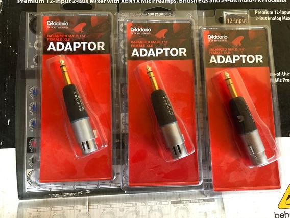 Adaptador D