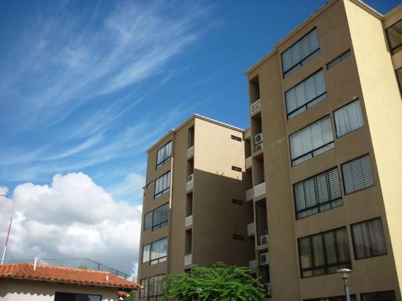 Apartamento En Venta San Diego Carabobo 20-5483 Rl