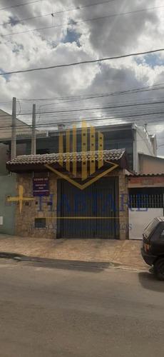 Imagem 1 de 15 de Casa Para Venda Em Hortolândia, Jardim Amanda Ii, 3 Dormitórios, 2 Banheiros, 2 Vagas - Casa 655_1-1949244