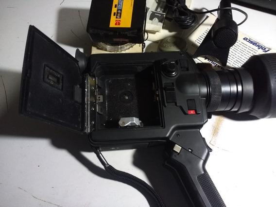 Filmadora Vintage Minolta Xl Sound 84