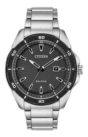 Reloj Citizen Eco-drive Hombre 45mm Aw1588-57e Original