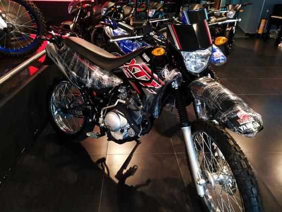 Yamaha Xtz125 125cc