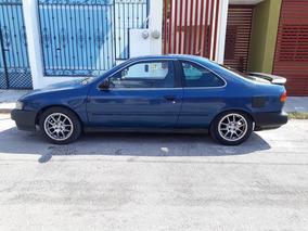 Nissan 200sx Lucino Se